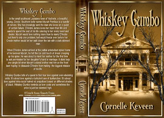 Whiskey Gumbo